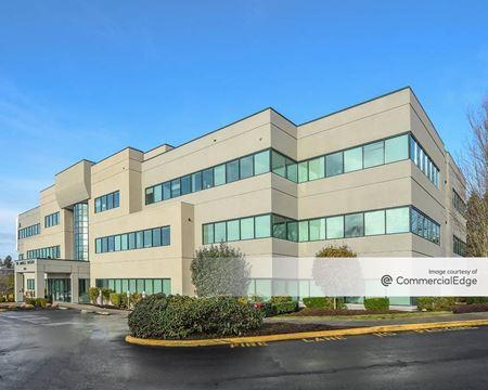 CHI Franciscan St. Francis Hospital - Medical Pavilion - Federal Way