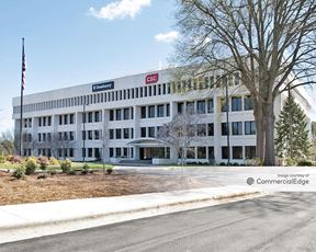 2610 Wycliff Road - Raleigh