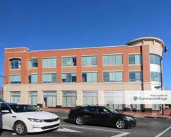 Anacostia Gateway Office Building - Washington