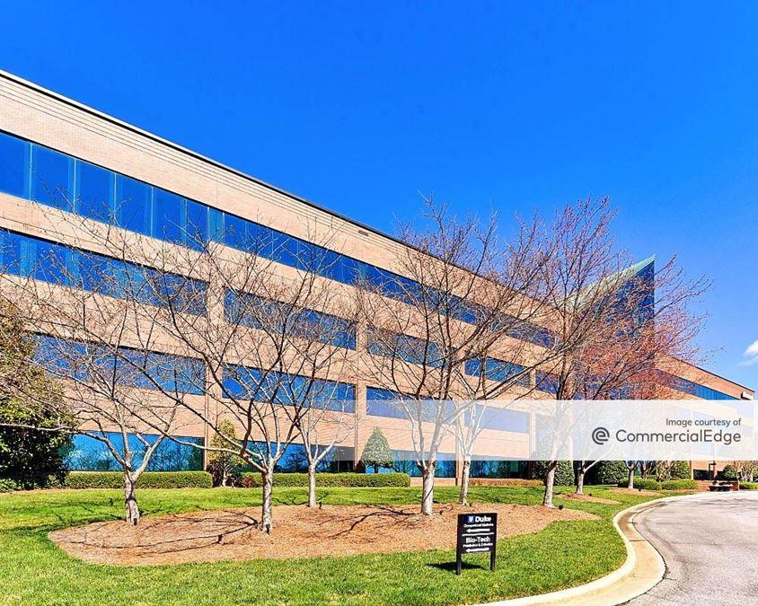 Creekstone Office Park - 4825 Creekstone Drive