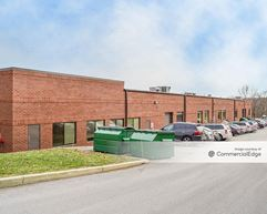 Great Valley Corporate Center - 257-275 Great Valley Parkway - Malvern