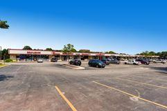 The GoGo Shopping Center - Arlington Heights