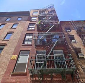 138 Baxter Street