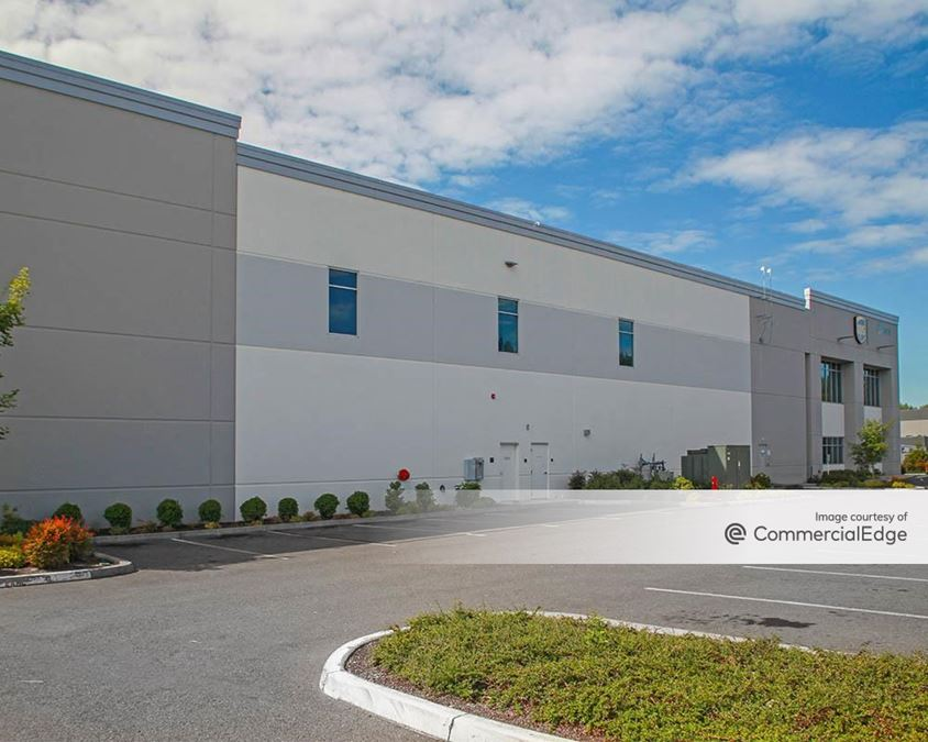 DCT Fife Distribution Center North