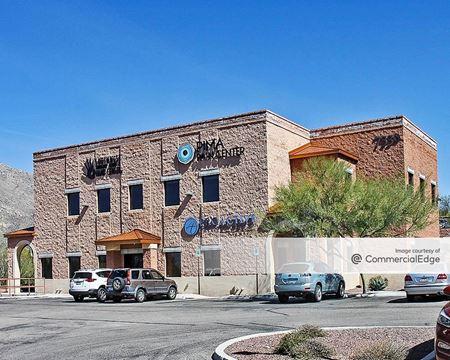 Oracle Medical Plaza - Tucson