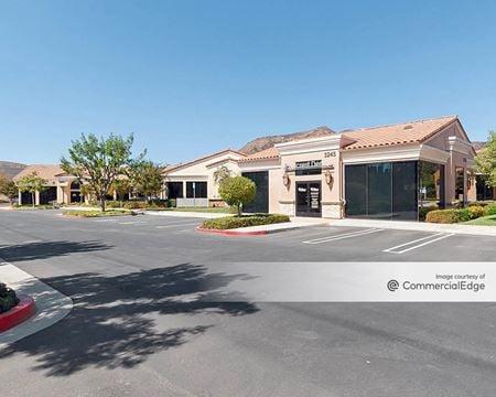 Conejo Ridge Executive Center - Thousand Oaks