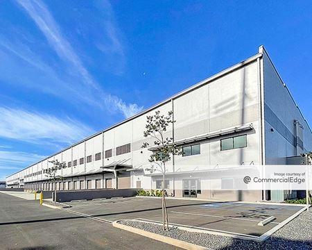 Campbell Industrial Park - 91-150 Hanua Street - Kapolei