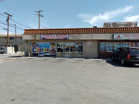 2466 W Whittier Blvd - Montebello