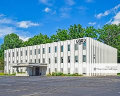 North Meridian Professional Center - Indianapolis