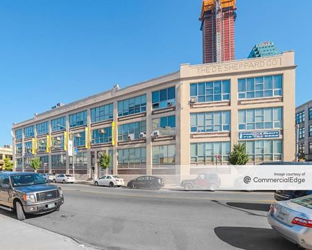 44-01 21st Street - Long Island City