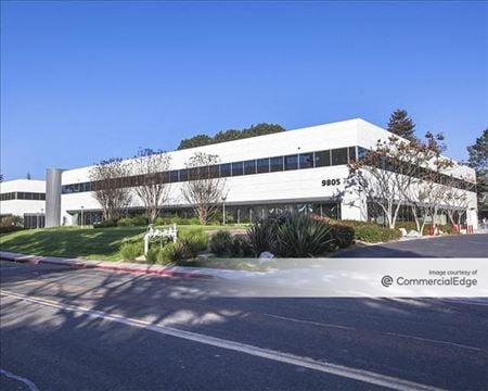 Alexandria Tech Center - Bldg. 4 - San Diego
