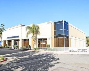 Adnoff Commerce Center