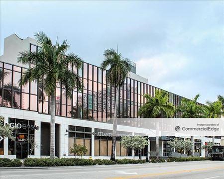 Boulevard Center - Miami