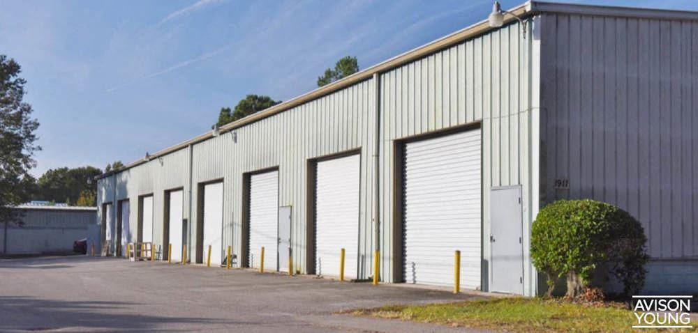 Northwest Industrial Storage Warehouse