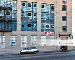 1700 South Santa Fe Avenue - Los Angeles