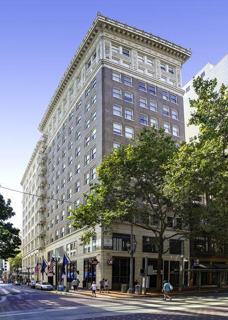 Wilcox Building - Portland