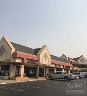 Northwood Village - NEC Fresno and Alluvial