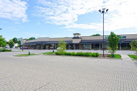 Southland Drive Retail - Lexington