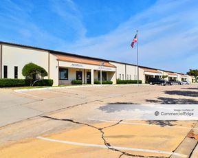 Riverbend Business Park - Buildings 19-20 - Fort Worth