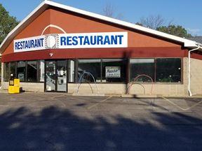 Summit Square Plaza - Restaurant - Wheatfield