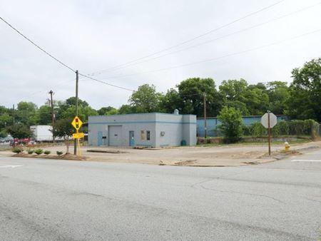1300 Buncombe Rd - Greenville