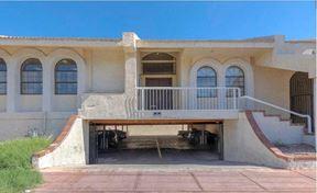 1640 East Sahara Avenue - Las Vegas