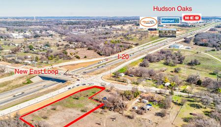 406 Center Point Road - Weatherford