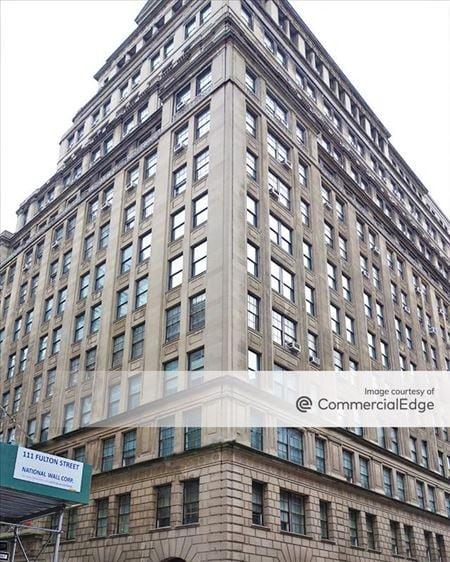 150 William Street - New York