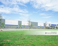 Palmetto Logistics Park - Building 1 - Fairburn