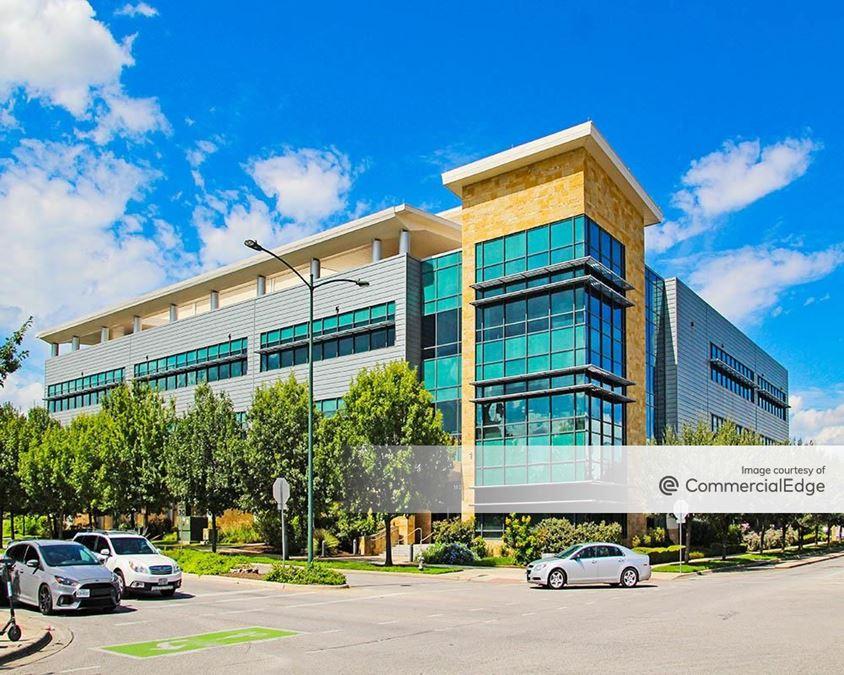 Dell Pediatric Research Institute