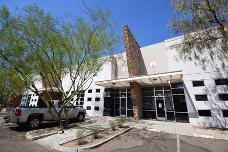Parkside Gateway Business Center - Phoenix