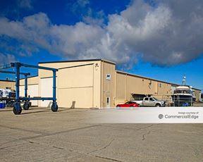 Arlington Advanced Manufacturing Park