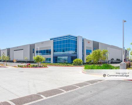 Canyon Commerce Park - Building 1 - Azusa