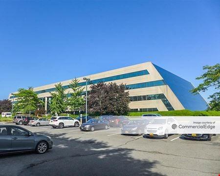Woodbury Corporate Park - 1000 Woodbury Road - Woodbury