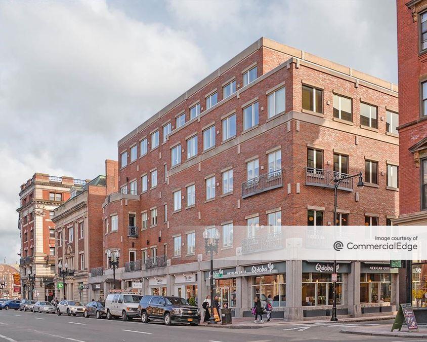1280 Massachusetts Avenue