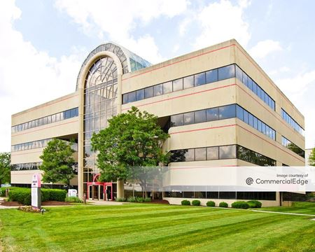 Monroeville Medical Office Buildings - Monroeville