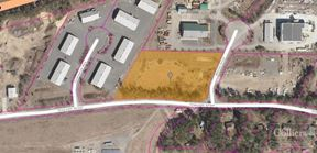 3 Acres of Industrial Land For Sale