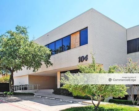 Decker Hills Office Park - Irving