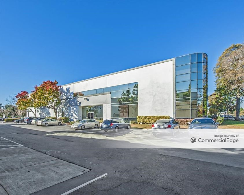 Ardenwood Technology Park - 34175 Ardenwood Blvd