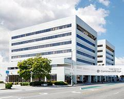 La Brea Plaza - South Tower - Inglewood