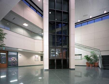 Henry Mayo Buildings A-E - Santa Clarita