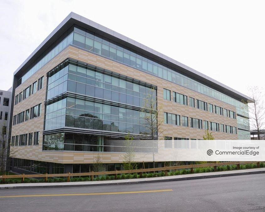 Hobbs Brook Office Park - 275 Wyman Street