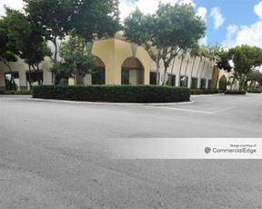 Miramar Park of Commerce - 3541-3561 Enterprise Way