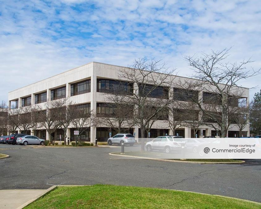 Corporate Park 287 - 1 Corporate Place South