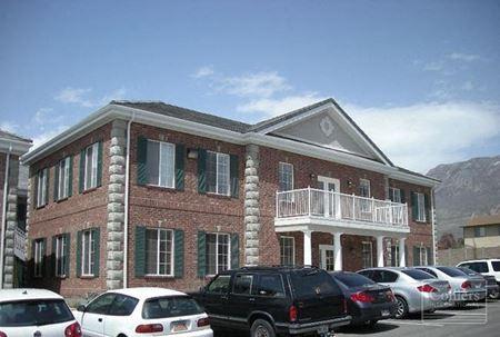 Pleasant Grove Office Building - Sale - Pleasant Grove