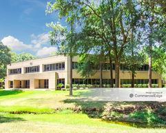100 Medical Center Blvd - Conroe