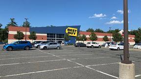 Granite Park Shopping Center