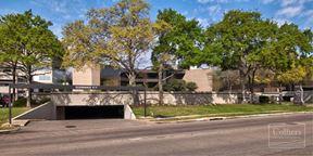 For Lease | San Felipe/Voss Boutique Office Building