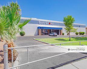 3206 West Lewis Avenue - Phoenix