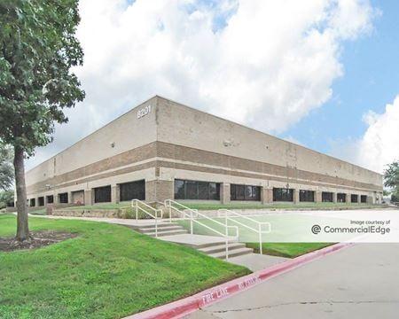 Royal Tech Business Park - F - Irving